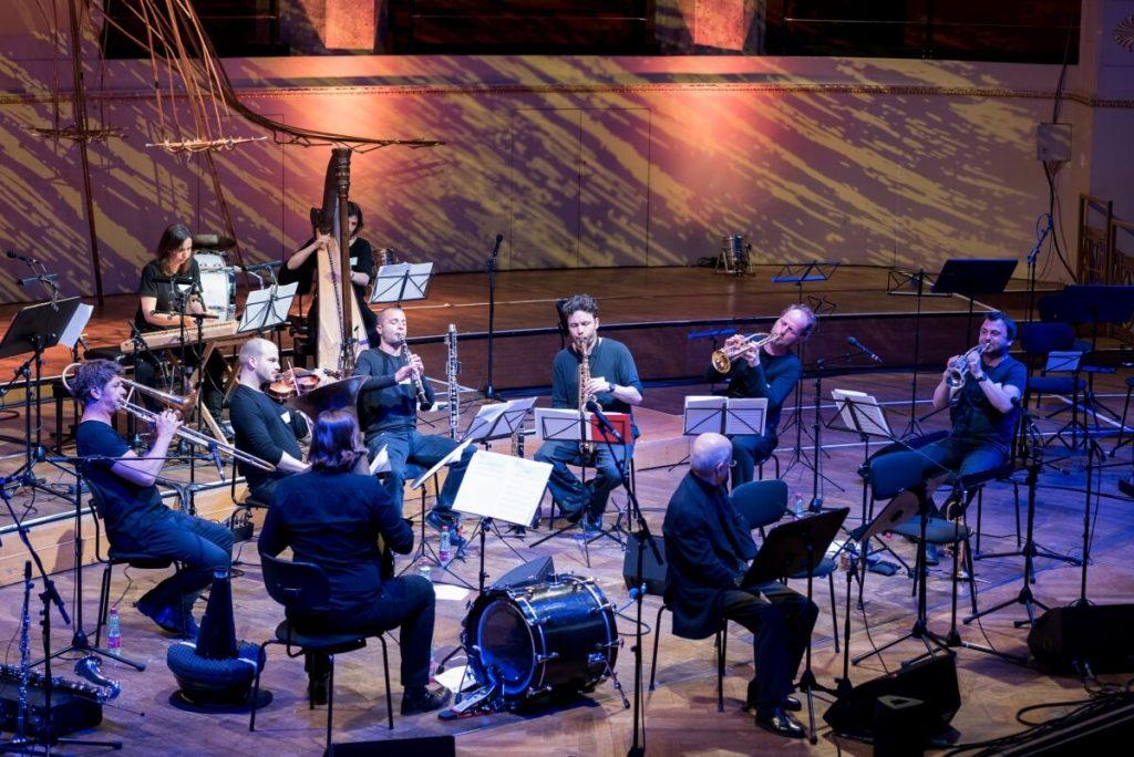 Franui by Isabelle Rindler / Wiener Konzerthaus