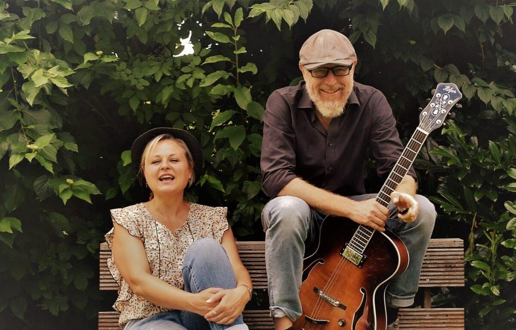 Watzlaff - Ilonka Vöckel und Eric Ehmer